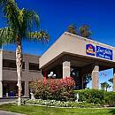 BEST WESTERN Innsuites Yuma Mall Hotel & Suites